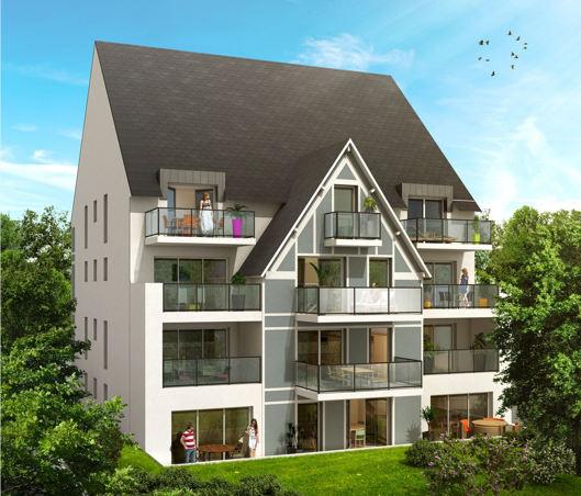 Projet immobilier à financer sur Anaxago