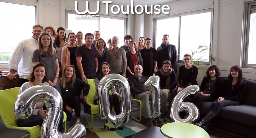 Wiseed Toulouse 2016