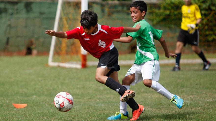 Crowdfunding sportif et foot amateur