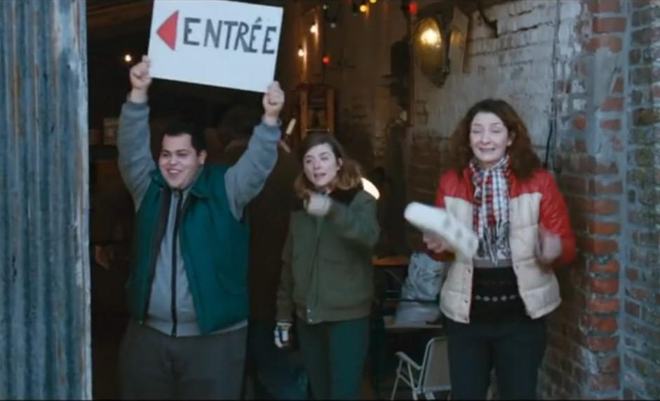 Discount réalisé par Louis-Julien Petit sort le 21 janvier 2015 dans toutes les salles.